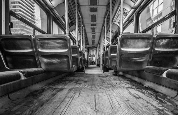 Автобусы без ГЛОНАСС непустят вПетербург