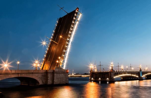 Петербуржцам расскажут 50 интересных фактов оТроицком мосте