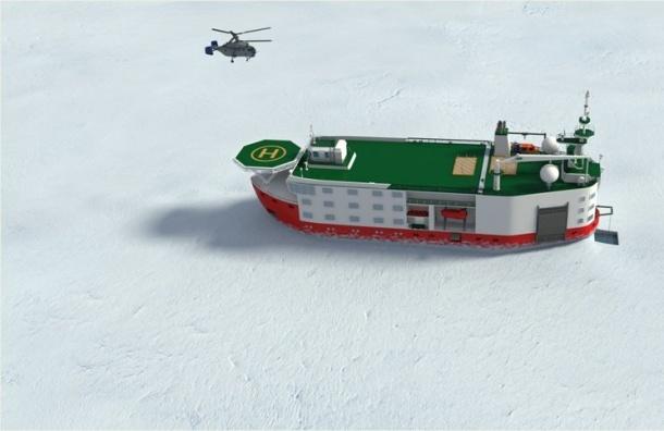 «Адмиралтейские верфи» держат курс вАрктику