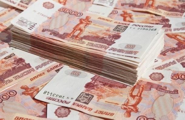 Для ЧМ-2018 вПетербурге установят табло за3 млн