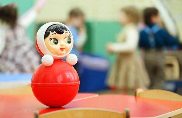 Больница пополнилась воспитанниками детсада №111