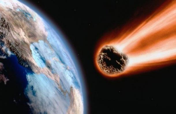 Луна поможет Земле защититься отастероидов