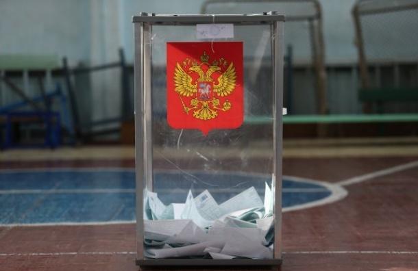 Совет Федерации обвинил ряд СМИ вовмешательстве впрезидентские выборы