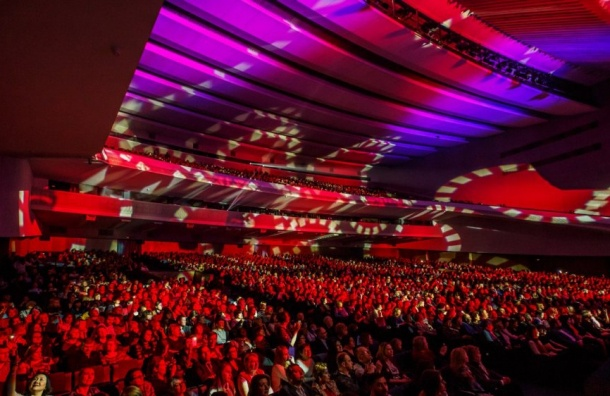 Концерт Шарля Азнавура 25апреля отменили