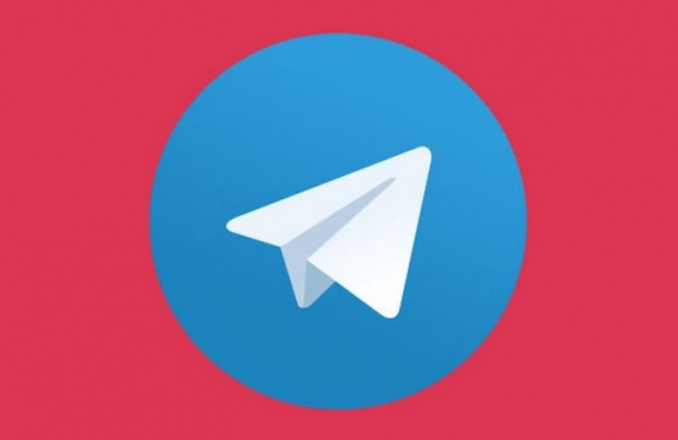 Telegram внесли вреестр запрещенных сайтов