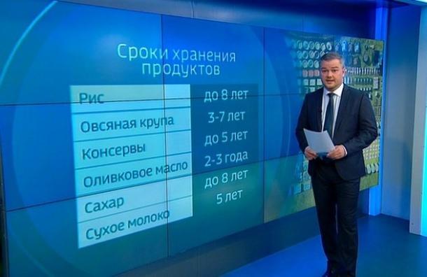 «Россия-24» поведала, что брать вбомбоубежище наслучай войны