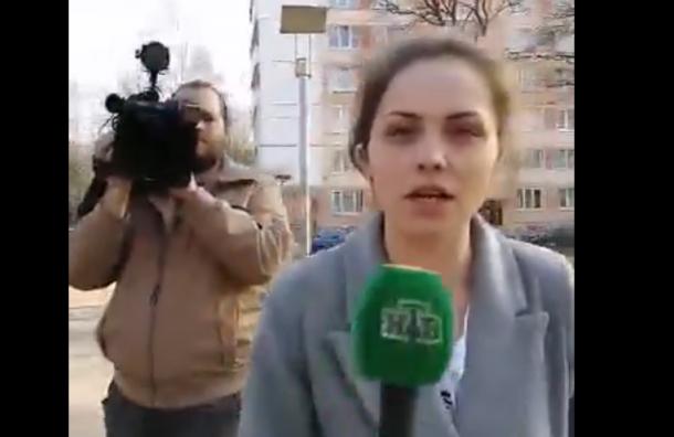 НТВ выследило адвоката одного изфигурантов поделу «Сети»