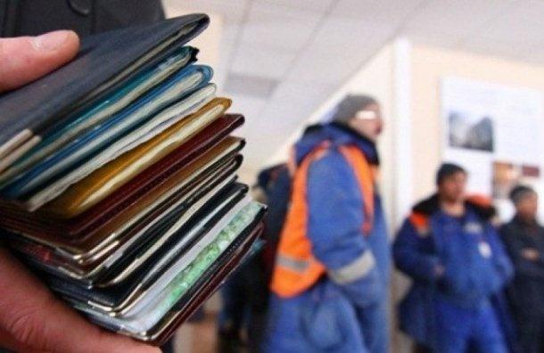 Петербурженке грозит тюрьма зафиктивную постановку научет 17 мигрантов