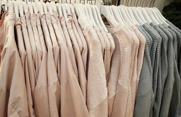 Магазин женской одежды закрыли из-за долга в2 млн рублей