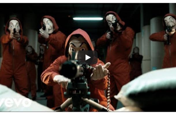 Набравший 5 млрд просмотров клип «Despacito» удалили сYouTube хакеры