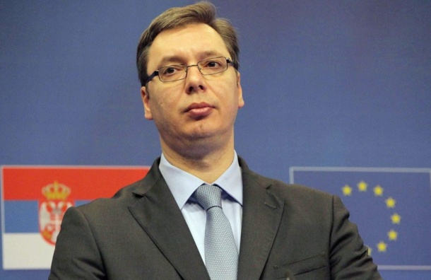 Президент Сербии призвал необвинять Россию вотравлении Скрипаля без доказательств