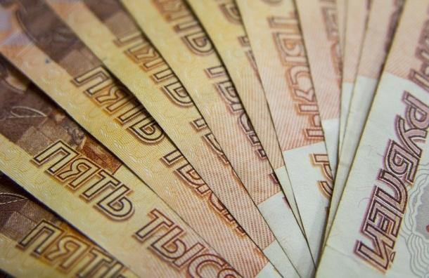 Говорунов остался самым богатым членом руководства Петербурга