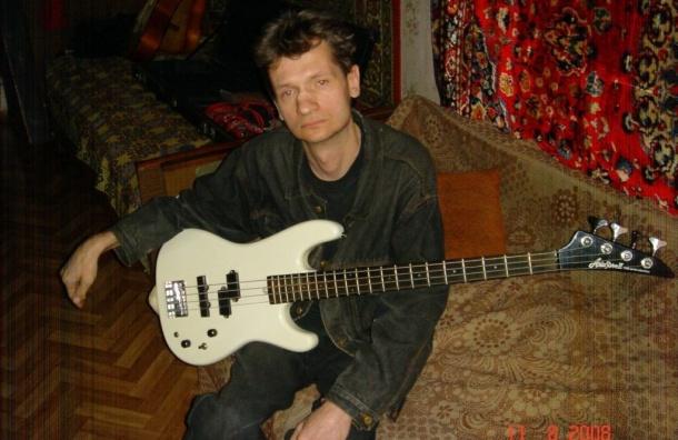 Скончался бас-гитарист группы «Сектор Газа» Сергей Тупикин