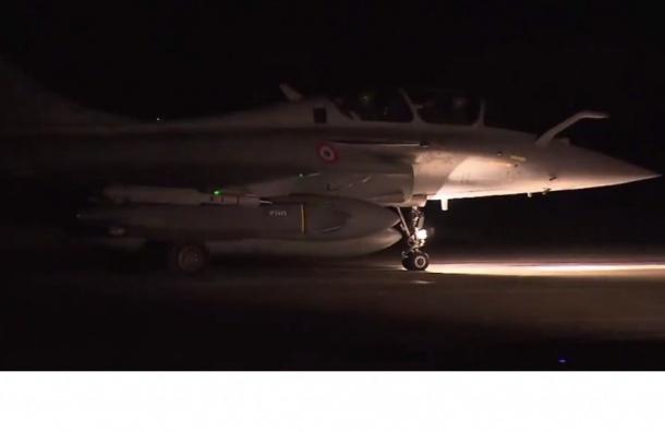 Трамп начал операцию против режима Асада