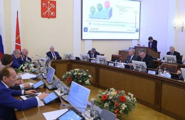 Руководителя «Россетей» и«Ленэнерго» обсудили сГубернатором Санкт-Петербурга развитие электросетевого комплекса региона