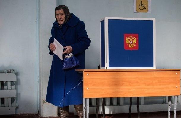 Горизбирком премирует ТИКи запрезидентские выборы