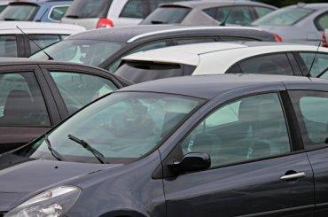 Машины изПетербурга вошли вТОП-25 популярных авто