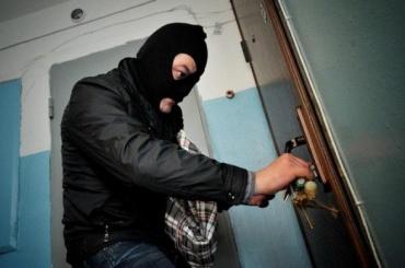 Серия квартирных краж раскрыта вПетербурге