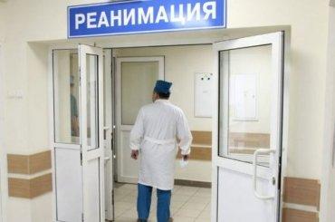 Прокурор Ленобласти вкоме после инсульта
