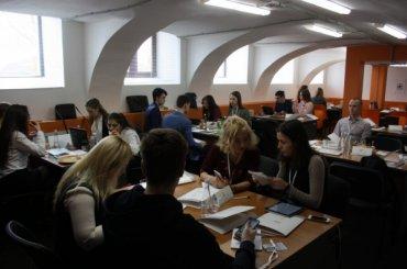 Студенты предложили решения поразвитию малого исреднего бизнеса