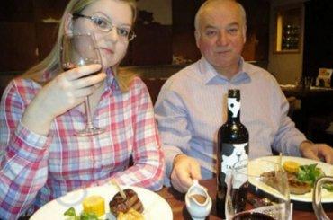 Британские СМИ: Скрипаля отравил «Гордон»