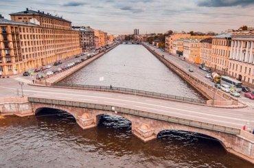 Измайловский мост закроют натри дня