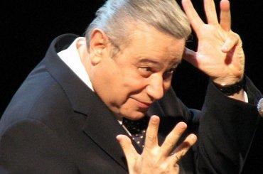 ВЦИОМ: россиянам нравится юмор Петросяна иЗадорнова