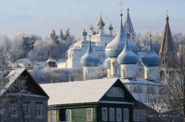 Петербуржцы оплатят праздник гороховчанам