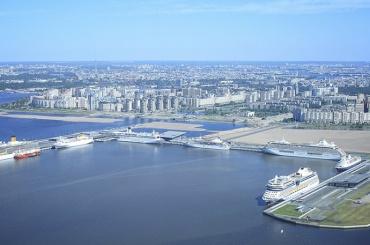 Пассажирский порт сможет принимать грузы в2019 году