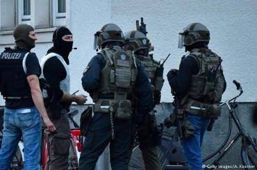 Наезд натолпу вМюнстере— погибли три человека