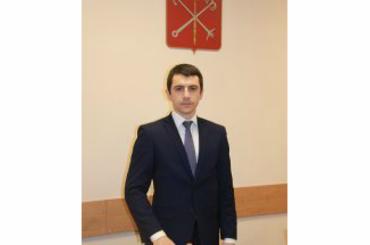 Племянник главы азербайджанской диаспоры стал зампредом комитета помолодежной политике