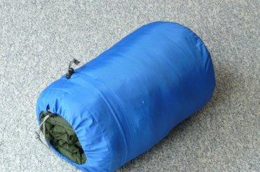 Труп вспальном мешке нашли вКурортном районе