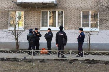 «Лимонка» заставила петербуржцев покинуть свои квартиры