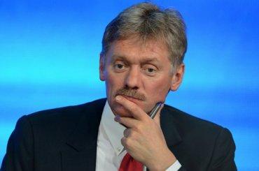 Песков отказался комментировать блокировку Telegram