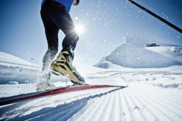 Петербургский лыжник стал лучшим наМончегорской лыжне