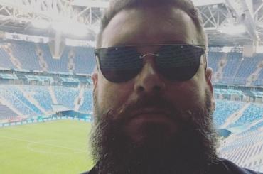 Петербургский спортивный журналист завел канал наYouTube
