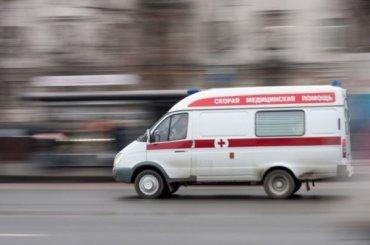 При взрыве втрюме корабля вПетербурге пострадали семь человек