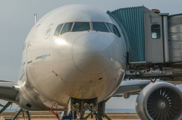 Рейсы изПулкова вСтаврополь возобновили спустя 5 лет