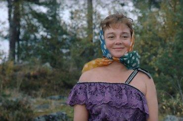 Умерла актриса изфильма «Любовь иголуби» Нина Дорошина