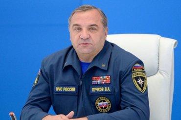 Глава МЧС назвал бредом обвинения Михалкова