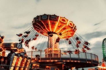 Семь тематических парков за20 млрд появятся вПетербурге