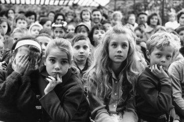 Школьников хотят обязать посещать театр