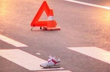 Пешеход недобежал дообочины: мужчину сбила иномарка