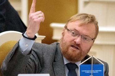 Милонов просит ограничить производство одноразовых мангалов