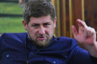 Кадыров хочет референдум опродлении президентского срока Путина