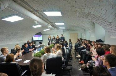Студенты Петербурга предложат решения для развития малого исреднего бизнеса