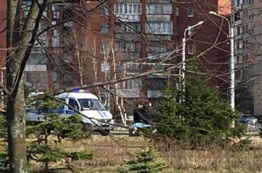 Труп мужчины нашли впарке Малиновка