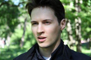 Дуров: организаторы теракта вПетербурге неиспользовали Telegram