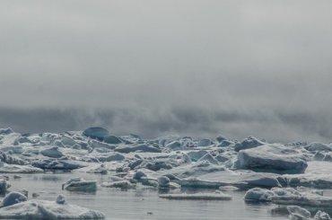 Корабли Балтийского флота вышли налед Финского залива