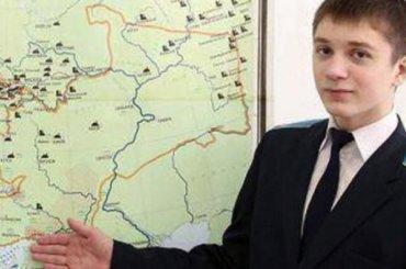 Курсанта-«террориста» Осипова направили впсихбольницу